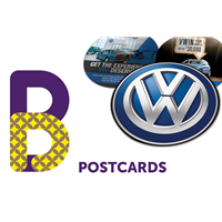Have Us Design Your Postcard
